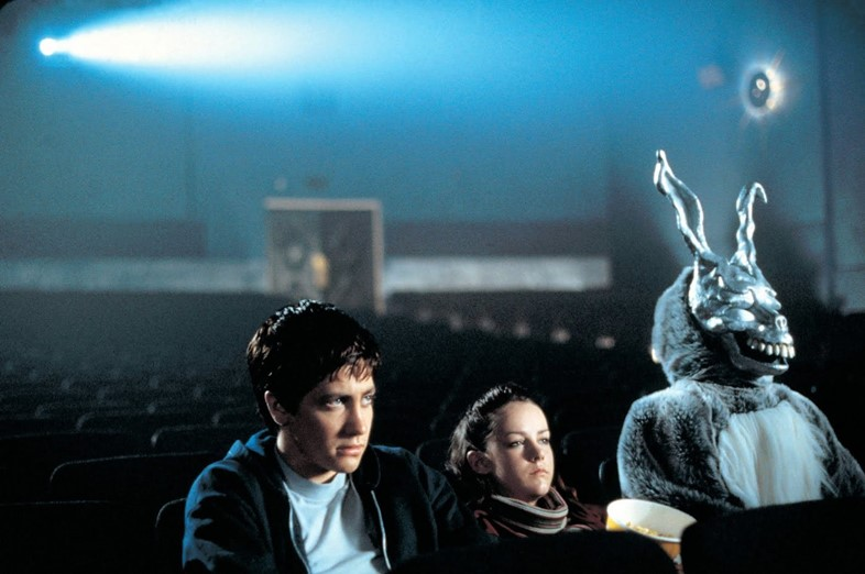 Donnie Darko Frank mask
