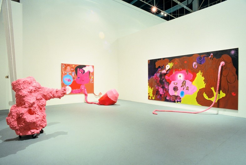 Helter Skelter: LA Art in the 1990s - 1992