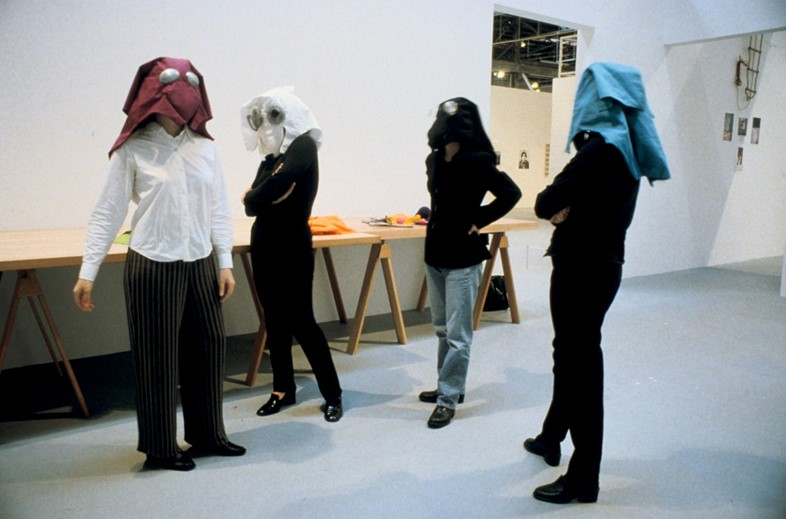 Out of Actions: Between Performance and the Object 1949-1979