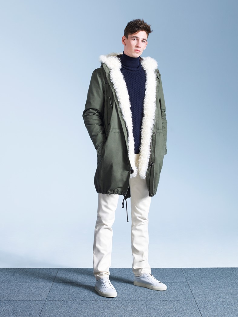 Discussion on this topic: Whistles Menswear AW14 Campaign, whistles-menswear-aw14-campaign/