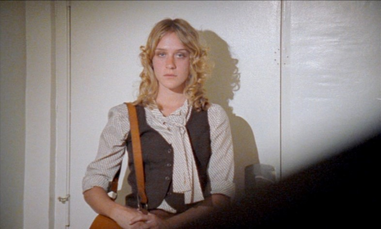 Chloe Sevigny, The Brown Bunny, 2003