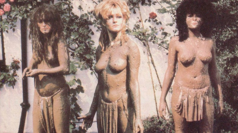 ari up - the slits cut cover photo