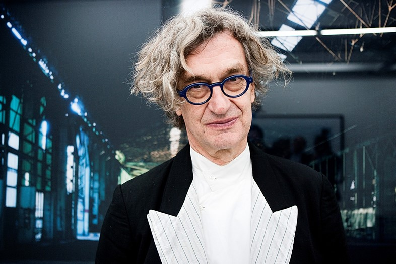 Wim Wenders tells stories from his cult career   Dazed