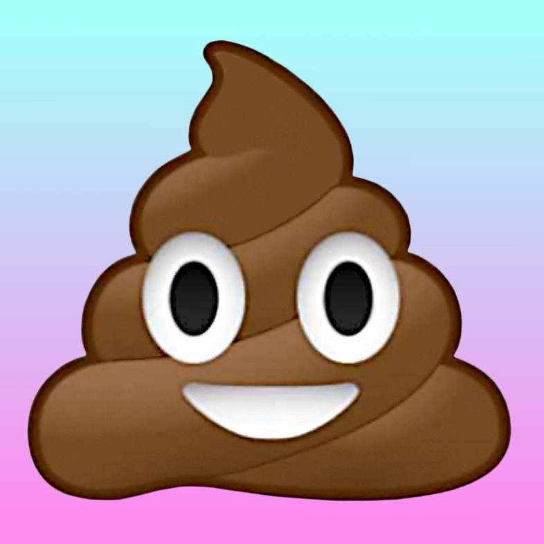 What Does The Stinky Poop Emoji Really Mean Dazed