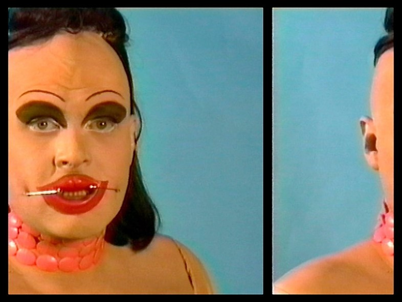 Four Things You Never Knew About Leigh Bowery Dazed