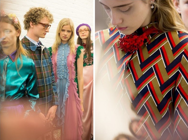 Gucci Cruise 2016 Alessandro Michele feature