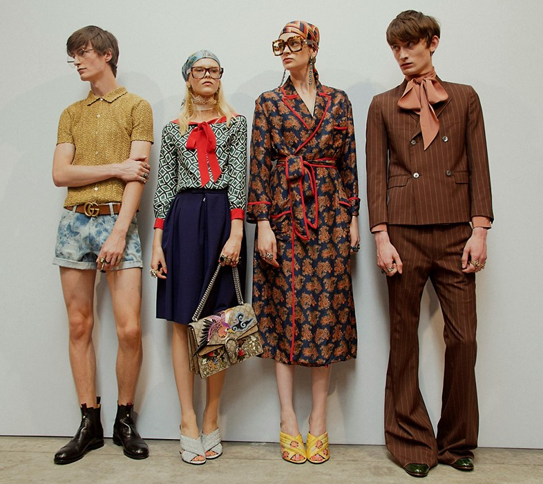 Gucci's new era: three things you need to know