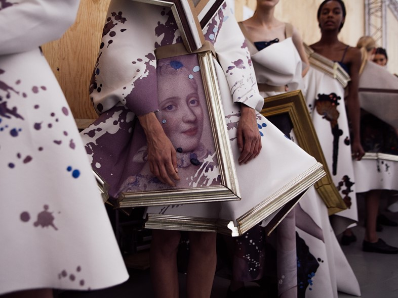 Viktor & Rolf Haute Couture AW15