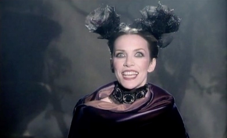 Annie Lennox No More I Love Yous