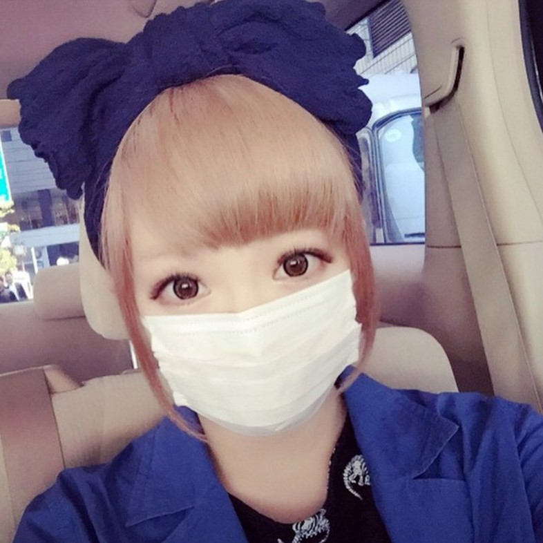 How Surgical Masks Became A Fashion Statement Dazed