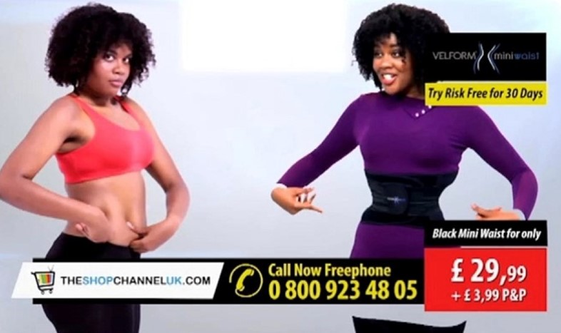 wait training advert banned from ASA called