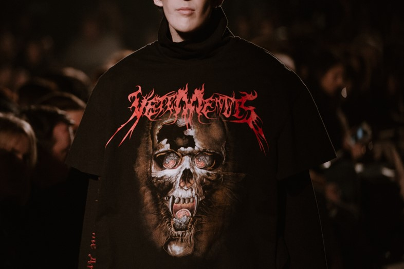 Vetements AW16