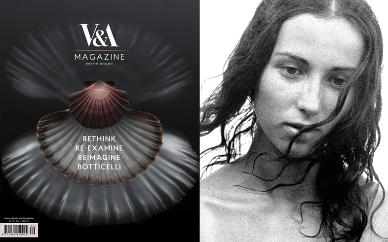 V&A Magazine's current issue