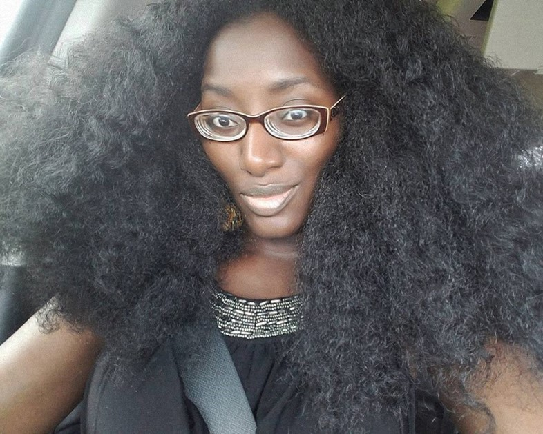 The Problems With The Natural Hair Movement Dazed