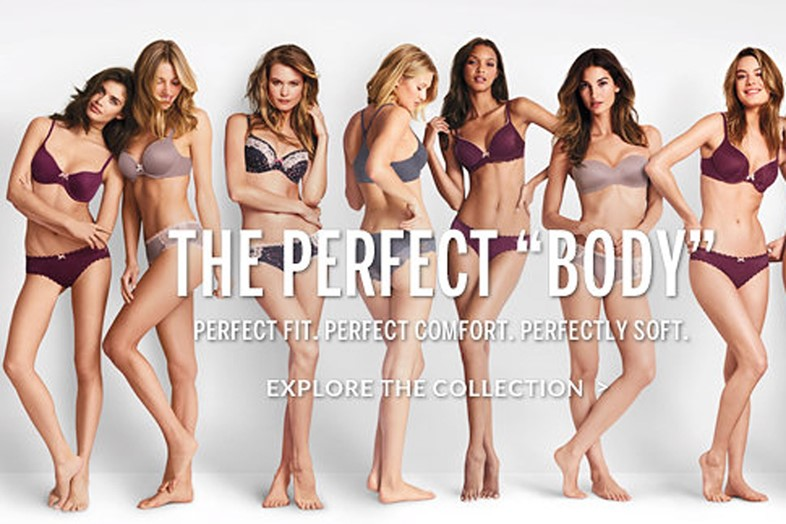 Five Ads That Took Body Shaming To A Whole New Level Dazed