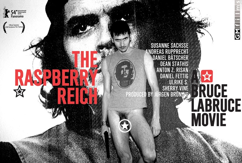 The Raspberry Reich Film Poster