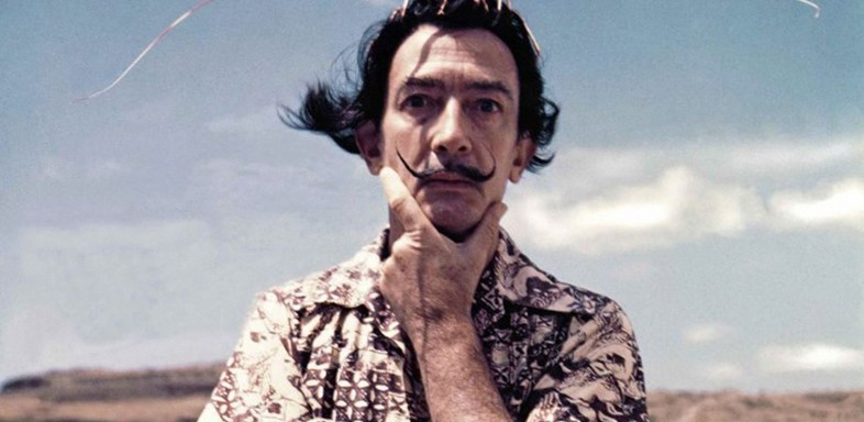 DNA test shows woman is not Salvador Dalí's daughter