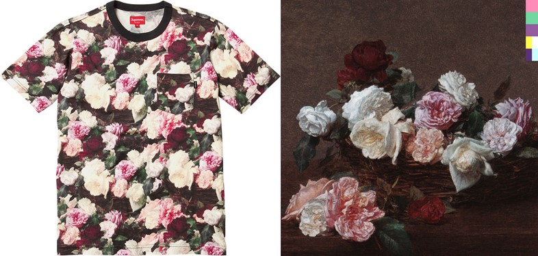 Supreme SS13, New Order, Power, Corruption & Lies