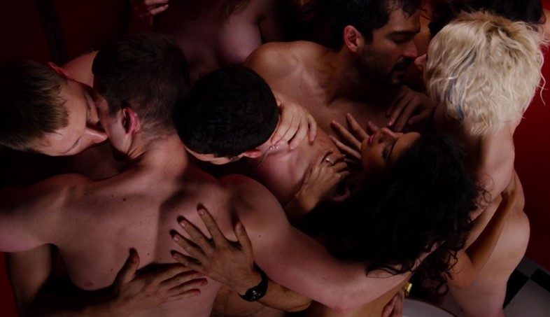 sense8 gay love scene episode