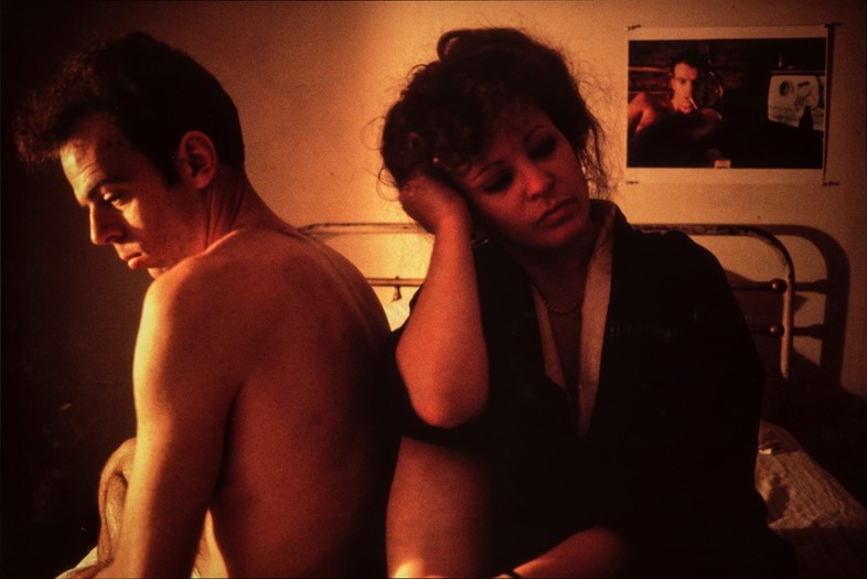 Nan Goldin, Terrains of the Body, Whitechapel Gallery