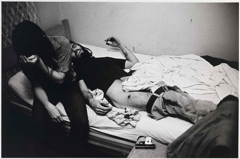 LARRY CLARK, TEENAGE LUST
