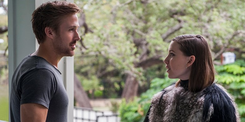 Watch Ryan Gosling & Lykke Li duet in new Song to Song ...
