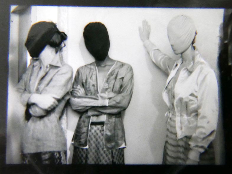 Margiela the Hermes Years exhibition archive