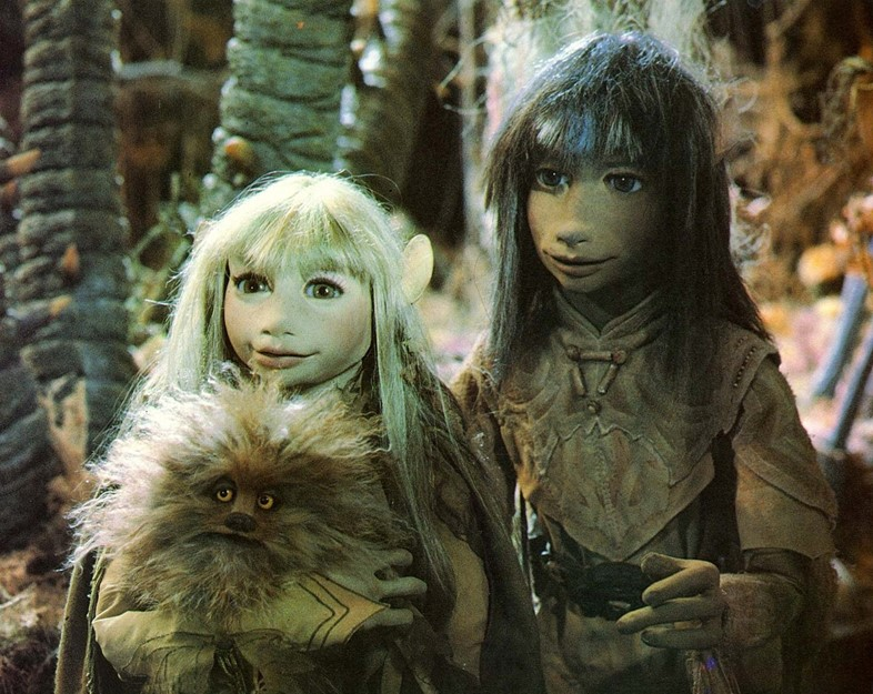 "Still from ""The Dark Crystal"""