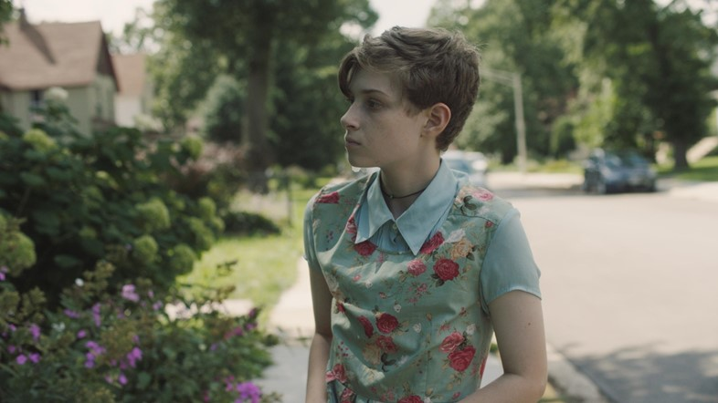 """Still from """"They"""""""