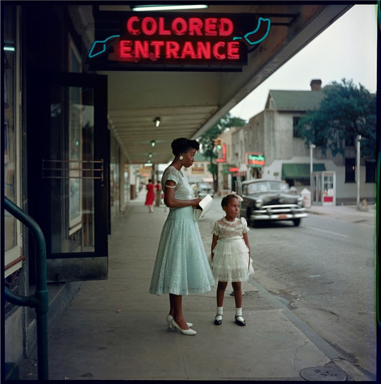 Gordon Parks' I Am You