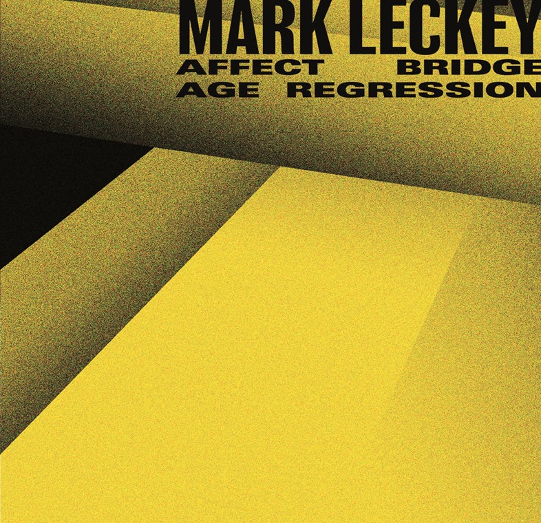 Mark Leckey poster