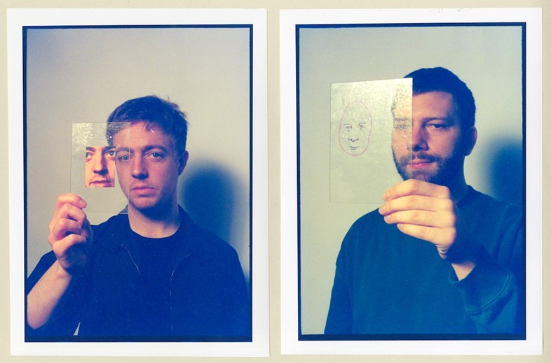 Mount Kimbie - by Frank Lebon