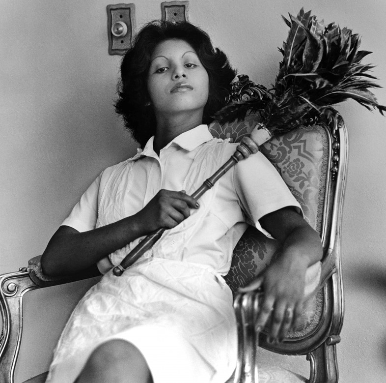 Sandra Eleta, Radical Women: Latin American Art, 1960-1985