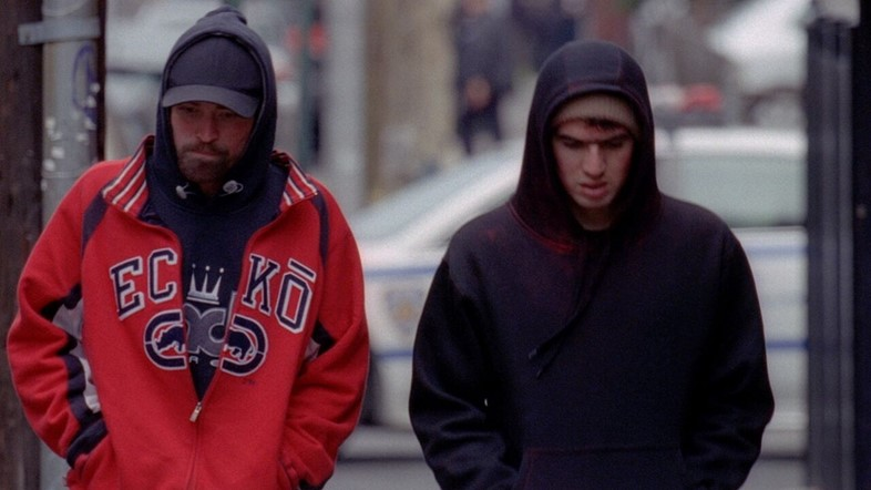 Good Time - Robert Pattinson and Benny Safdie