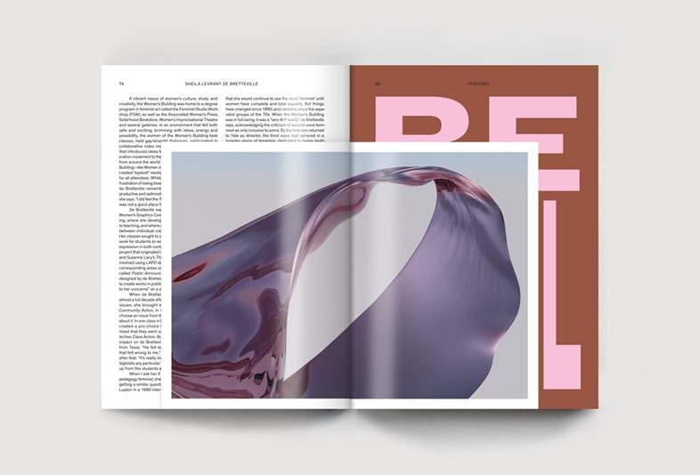 Riposte, issue #9