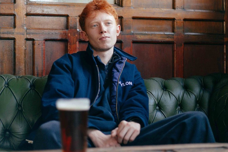 King Krule in 2017