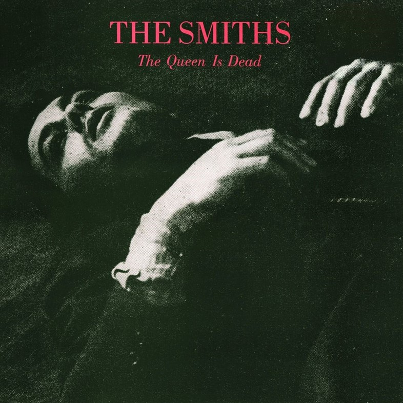 Smiths Queen is Dead