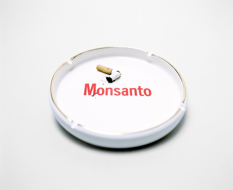 Monsanto by Mathieu Asselin