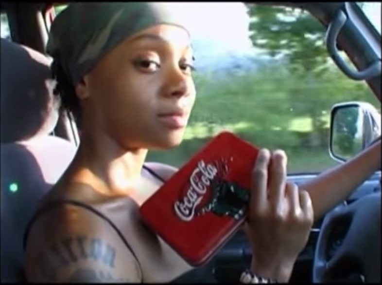 This lost documentary chronicles Left Eye's haunting last ...