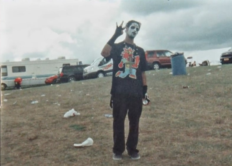 The Gathering of the Juggalos in Scenes: The Wicked Shit