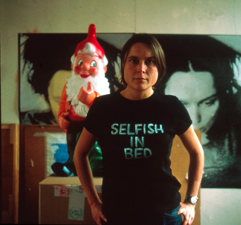 Sarah Lucas – Au Naturel
