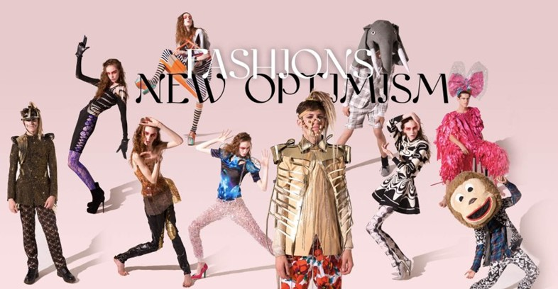 Fashions New Optimism