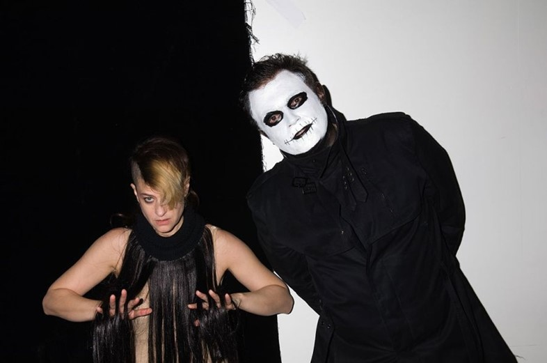 Photography by Maurits Sillem