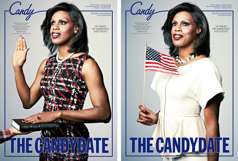 CANDY 5TH 2 COVERS