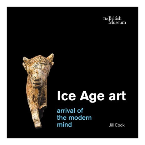 Ice Age art, British Museum