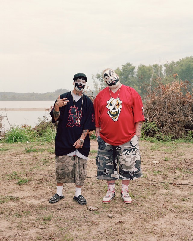 gathering of the juggalos - photo #45