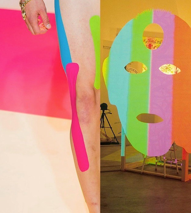 MIKE KELLEY AND TONY OURLER, THE POETICS PROJECT