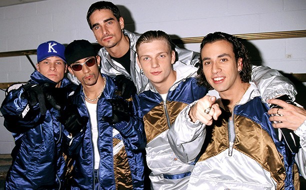 Hits and Misses: The Backstreet Boys