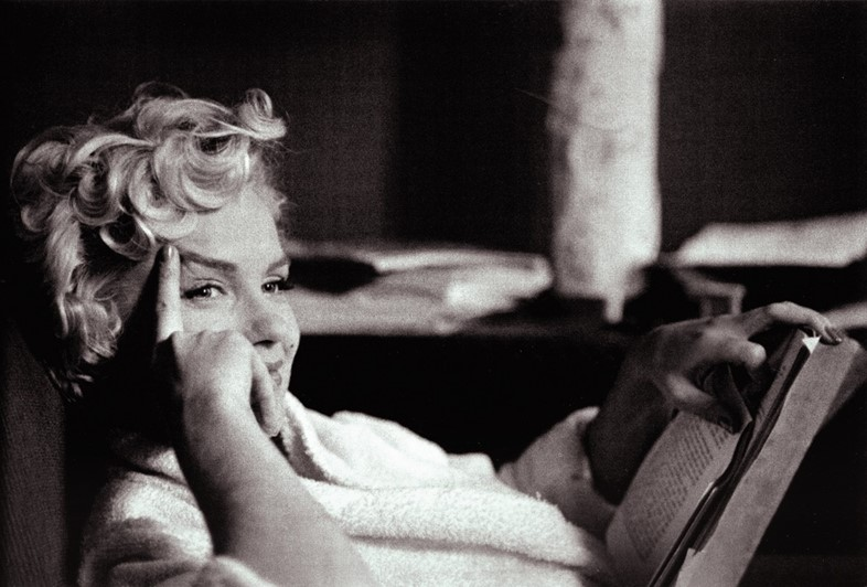 Love, Marilyn Pic 1