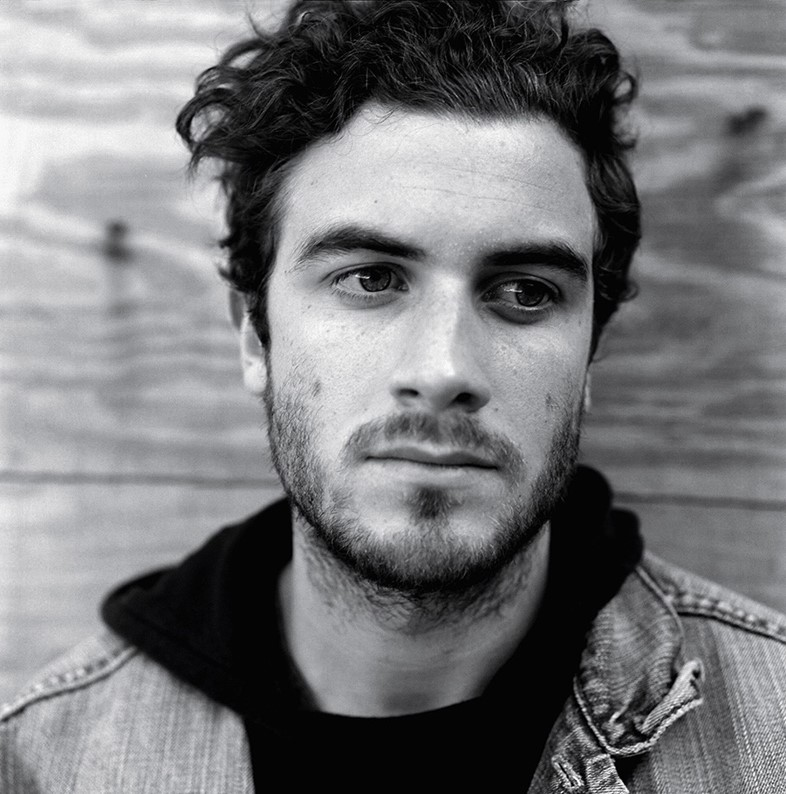 Nicolas Jaar for Dazed & Confused